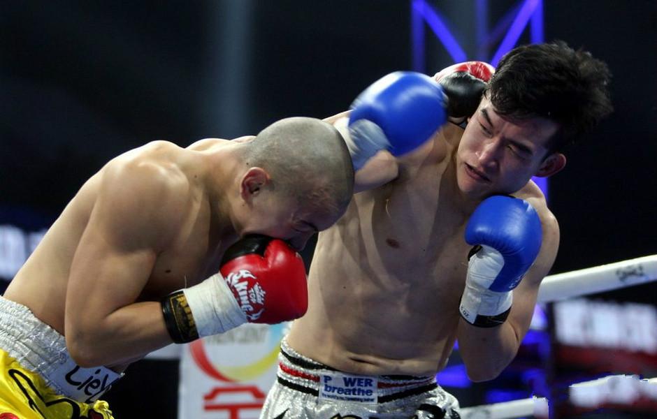 В Хоргосе прошли международные соревнования по боям без правил