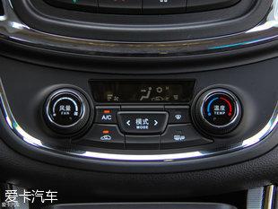 2016款 广汽传祺GS4235T 手动舒适版-国产的中坚力量 四款市场主流