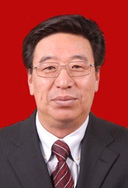 吴英杰同志(资料图片)