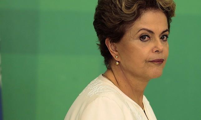 Rousseff presentará su defensa ante Senado (Foto de archivo)