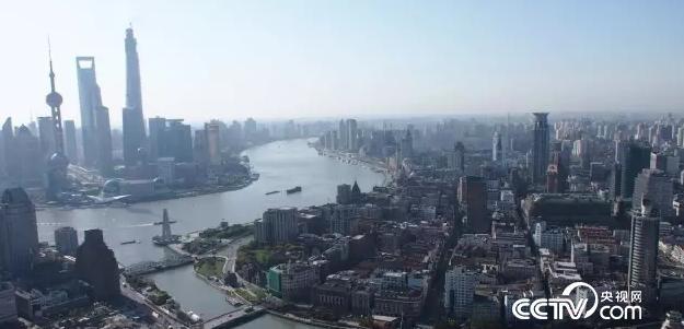 《鸟瞰中国》剧照