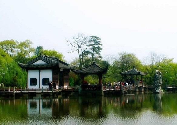 隐居西湖的和靖先生林逋 梅妻鹤子背后的故事