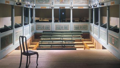 里士满乔治皇家剧院