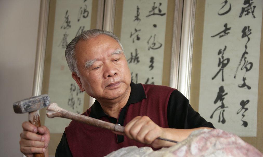 La scultpure sur pierre de Qingtian, une carte de visite culturelle