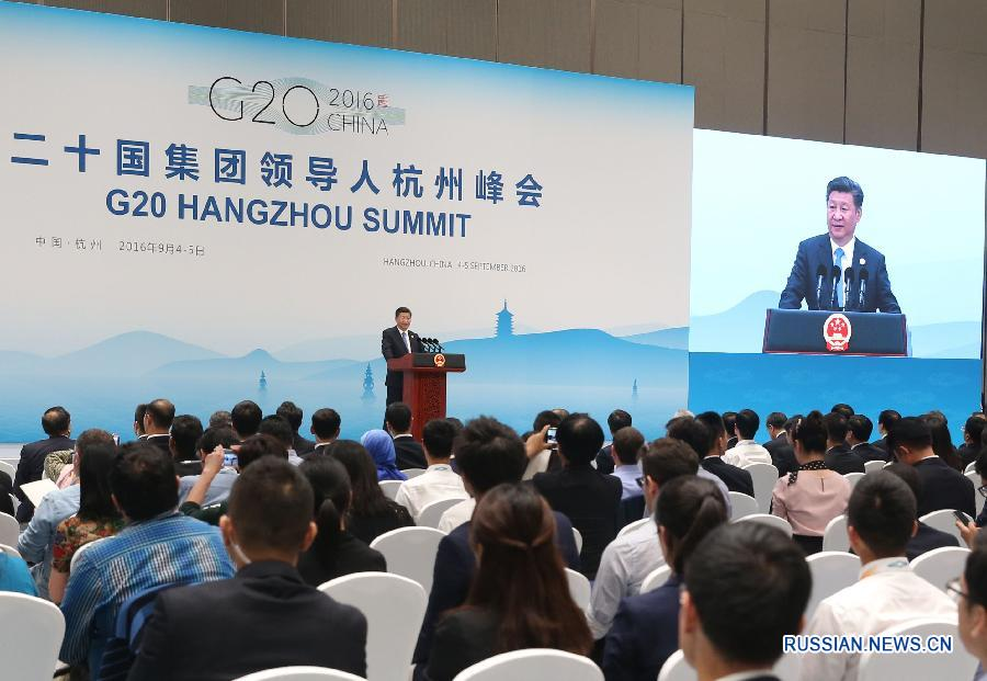 Си Цзиньпин встретился с представителями китайских и иностранных СМИ