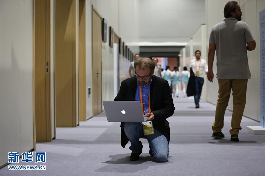 Саммит G20 в Ханчжоу оказался в центре внимания мировых СМИ