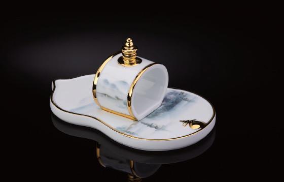 كشف سر أدوات المائدة في مأدبة قمة مجموعة العشرين في هانغتشو