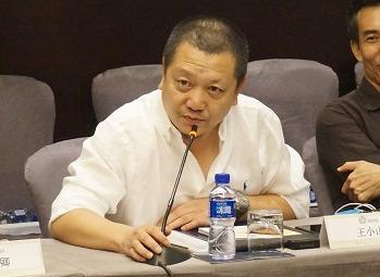 专栏作家 王小山发言