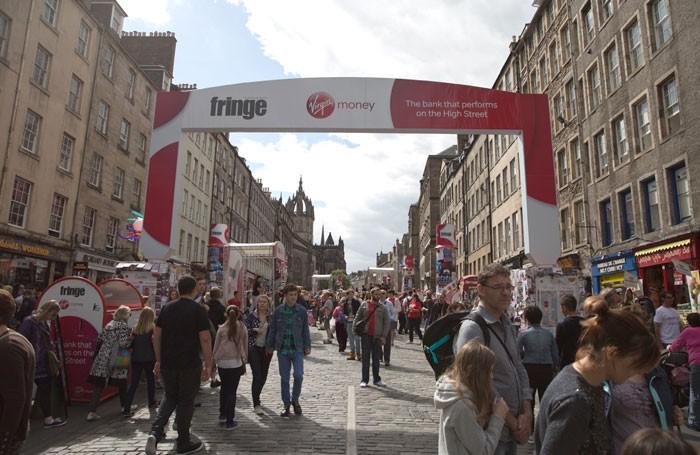 2016爱丁堡艺穗节开票比2015年高7.7%