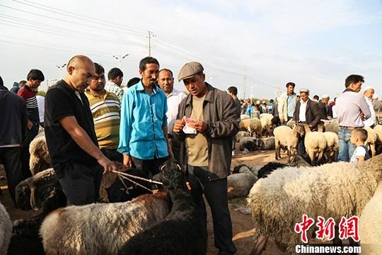 Amazing China Eid Al-Fitr Feast - 2016091220452987472  Photograph_98848 .jpg