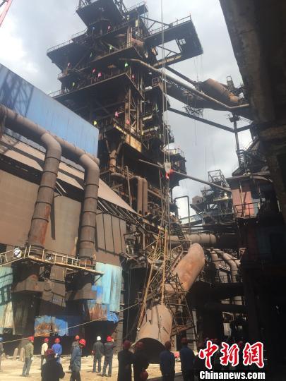 发改委:严控新增钢铁产能 追究化解过剩产能不力行为_新闻频道_央视网(cctv.com)