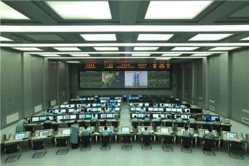 На космодроме Цзюцюань завершили проверку всех систем ракеты-носителя и космической лаборатории