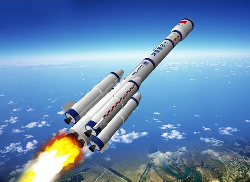 """Эксперты по всему миру высоко оценили успешный запуск Китаем космической лаборатории """"Тяньгун-2"""""""