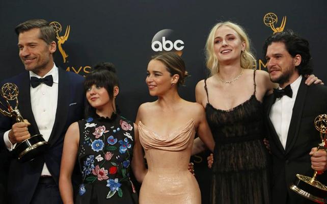 Diversidad y novedad en Premios Emmy