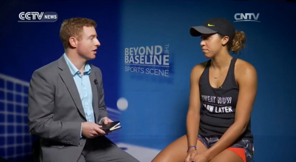 Interview with Madison Keys: Fans now more knowledgeable of tennis