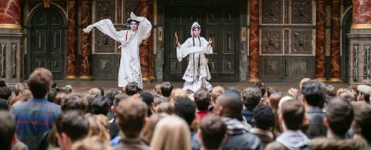 2016 marks the 400th anniversary of the deaths of both Chinese playwright Tang Xianzu and his British counterpart, William Shakespeare. To commemorate the two literary giants, Kunqu opera