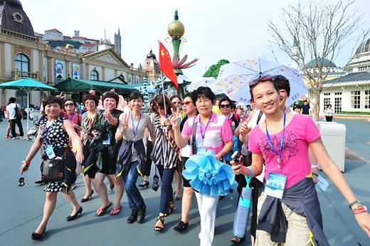 September 27 marks World Tourism Day, and Chinese tourism is booming.