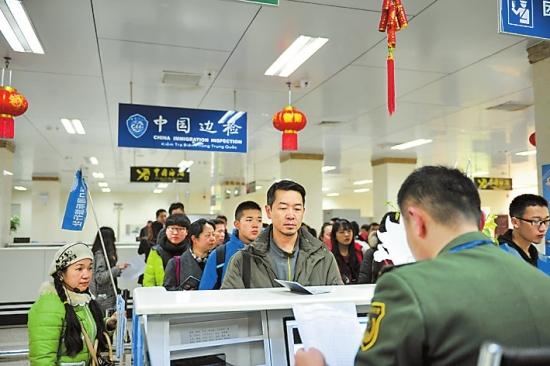В ближайшие 5 лет туристические поездки за рубеж совершат 600 млн китайцев -- туристическое ведомство