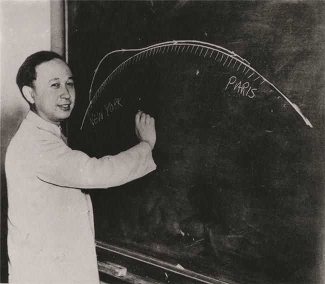 《国家记忆》10月7日播出《钱学森与中国航天60年》系列 第一集