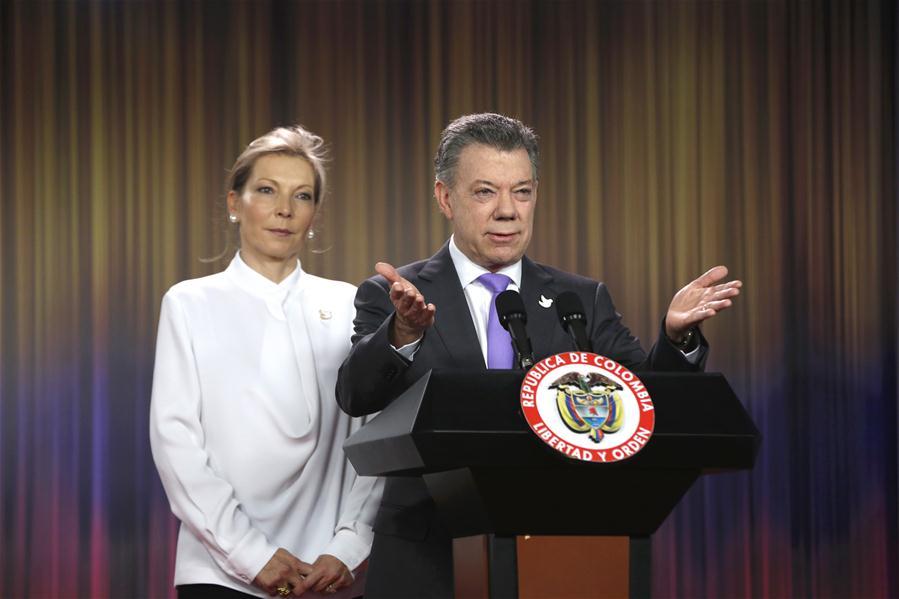 Se reconocen los esfuerzos del presidente colombiano para poner fin al conflicto de su país