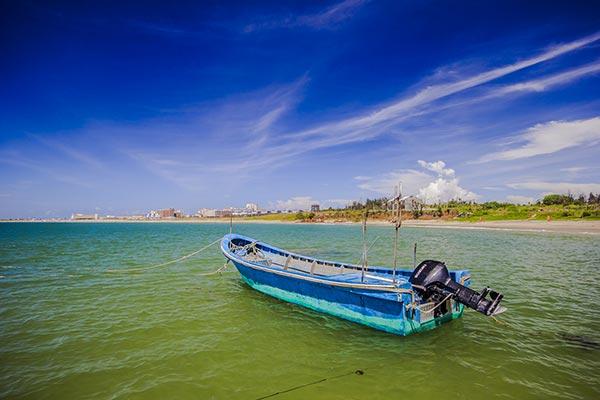 红海湾遮浪半岛