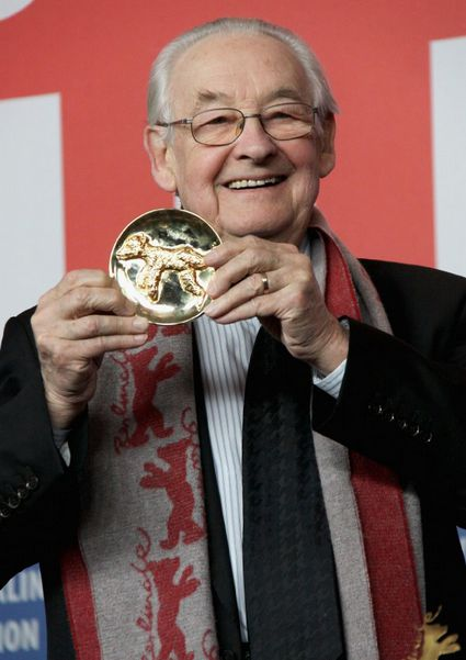波兰著名导演安德烈-瓦依达辞世,享年90岁