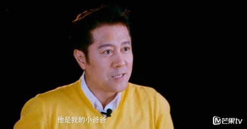 蔡国庆 爸爸4 成宠娃狂魔 为儿子拼尽全力