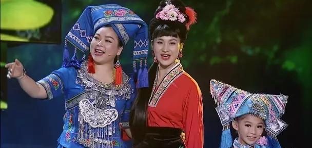 Un concurso televisivo sobre música folclórica arrasa en China