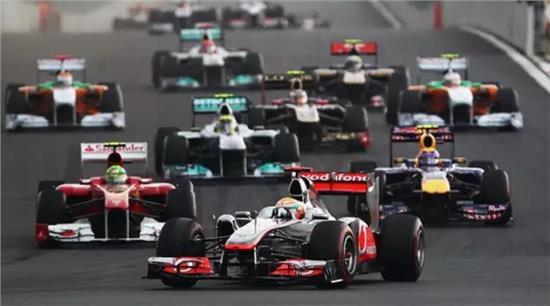 Третий сезон гонок Формула Е состоялся в Сянгане