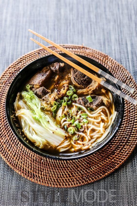 传统美食不能忘!十大特色小吃