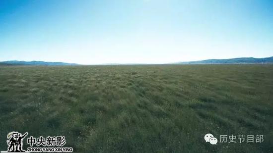 松潘大草地