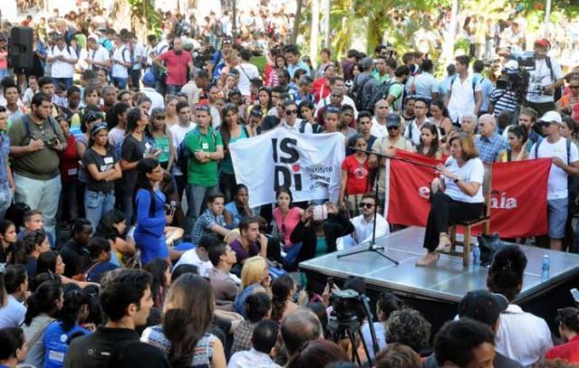 Cuba responde a las nuevas medidas estadounidenses