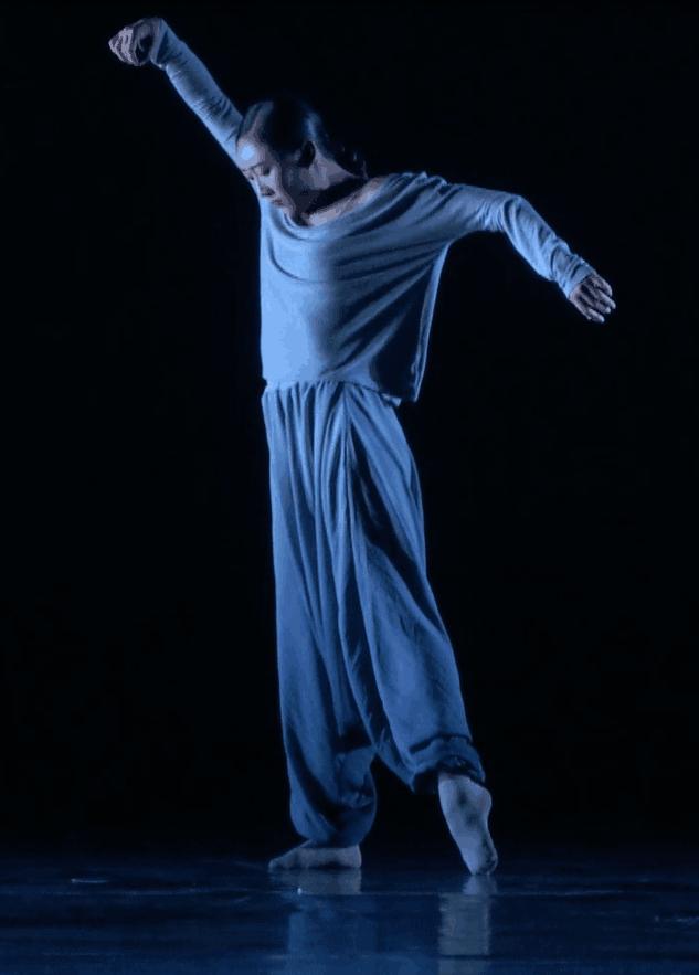 第十一届中国艺术节首次纳入优秀女生舞蹈专场节目伤心图片图片