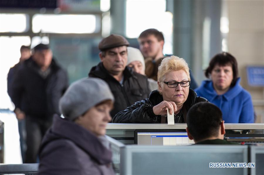 Все больше россиян приезжают в Хэйхэ с туристическими целями, а также на шоппинг и лечение