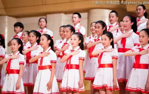《妈妈的红灯笼》,《少年强中国强》,《红星歌》,《共产儿童团歌》