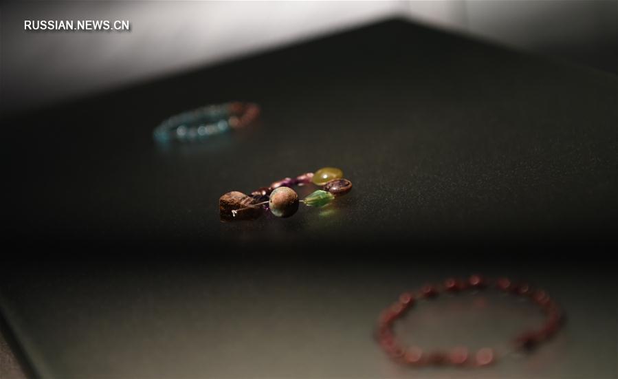 """В Сянгане открывается выставка """"Через моря и океаны: китайский морской Шелковый путь. Точка. Линия. Плоскость"""""""