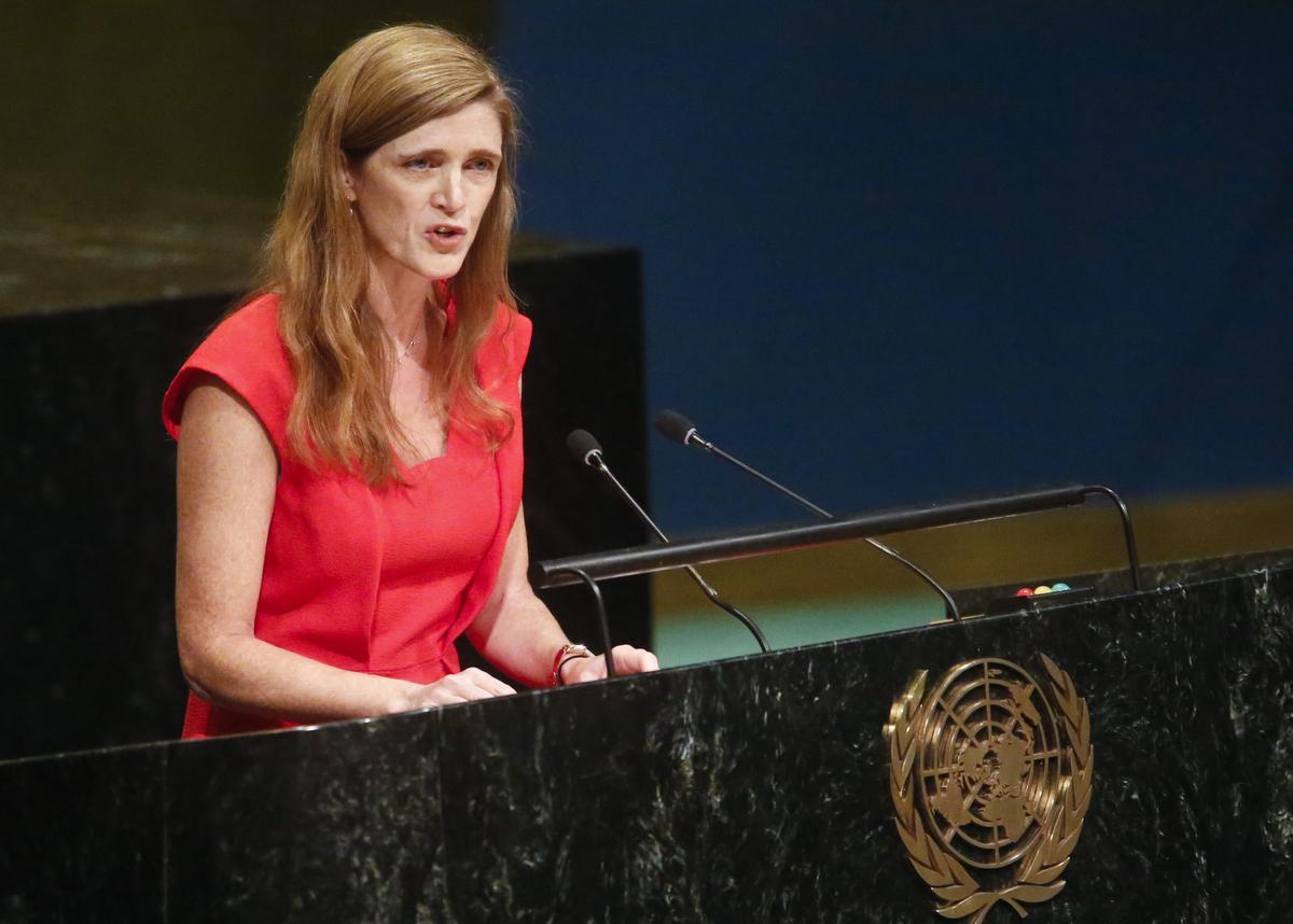 EEUU se abstiene de votar en ONU a favor de embargo económico contra Cuba