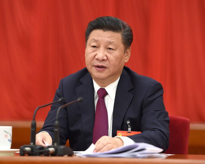 中国共产党第十八届中央委员会第六次全体会议,于2016年10月24日至27日在北京举行。中央委员会总书记习近平作重要讲话。