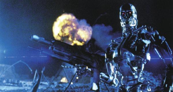 卡神发高烧,传染给全世界一场机械梦魇