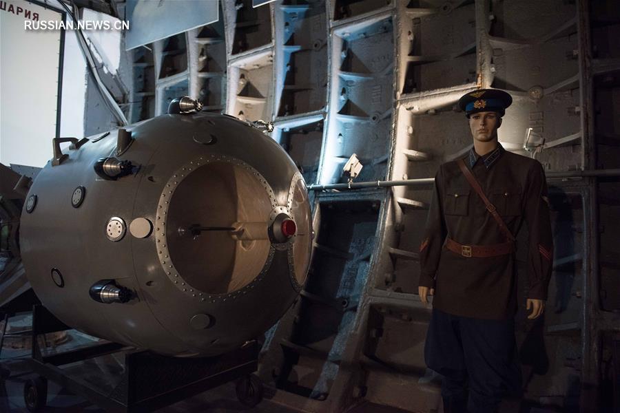"""Московский музей """"Бункер-42 на Таганке"""""""