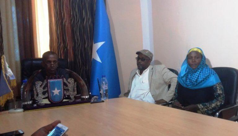 Lois Njoki Weru avait été capturée par des pirates somaliens il y a 2 ans