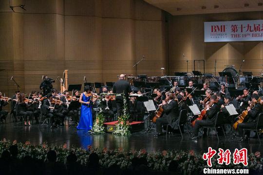 19-й музыкальный фестиваль классической музыки опустил занавес