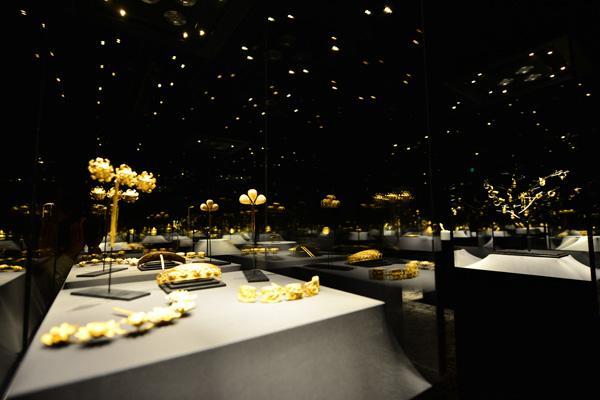 В Шанхае открылся филиал первого частного музея в Китае