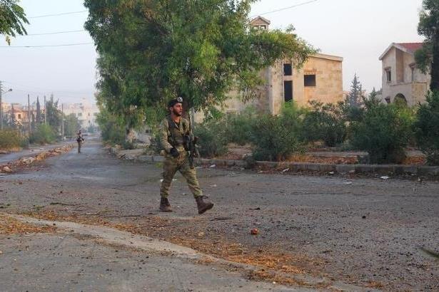 Россия продлит мораторий на удары по Алеппо