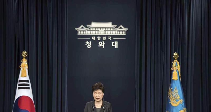 Scandale politique en Corée du Sud: descente du parquet chez Samsung