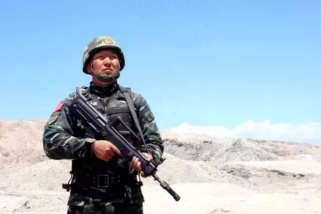 暴恐分子被全部歼灭!新疆反恐激战现场视频曝