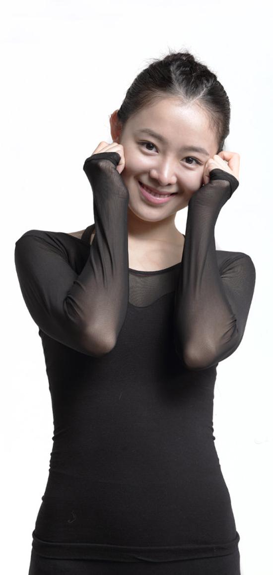 Hua Xiaoyi: Bailarina de la Danza Clásica de China