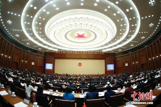 В Китае одобрили закон о кибербезопасности