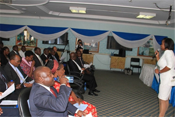 Chinese Confucius Institute in Nairobi has launched a Mandarin language course for diplomats.