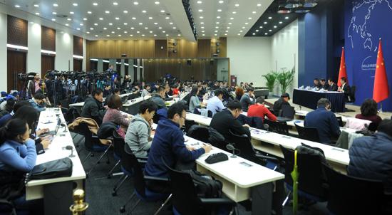 МИД КНР о предстоящих визитах Си Цзиньпина в три латиноамериканские страны